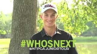 Pace Of Play Tips From 2014 U.S. Junior Amateur Will Zalatoris