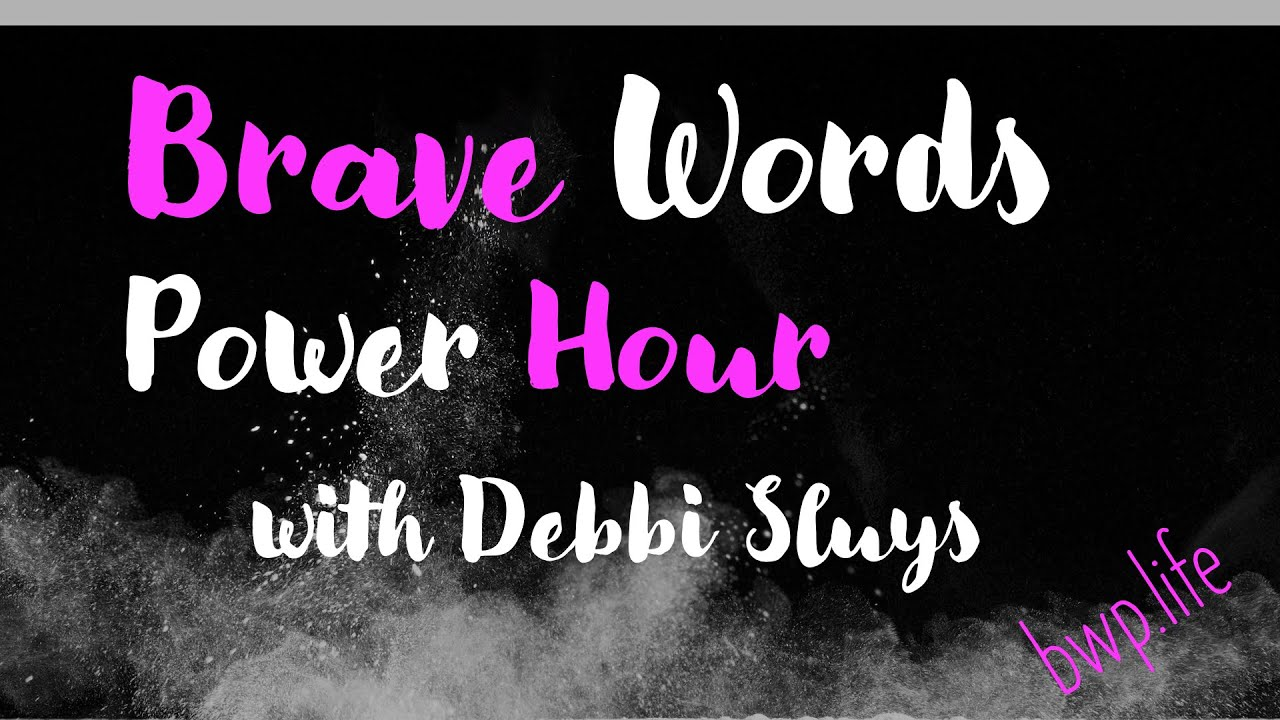 October Power Hour with BWP and Dare 2 Declare