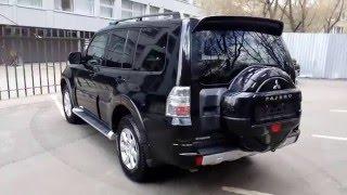 Купить Mitsubishi Pajero 2013