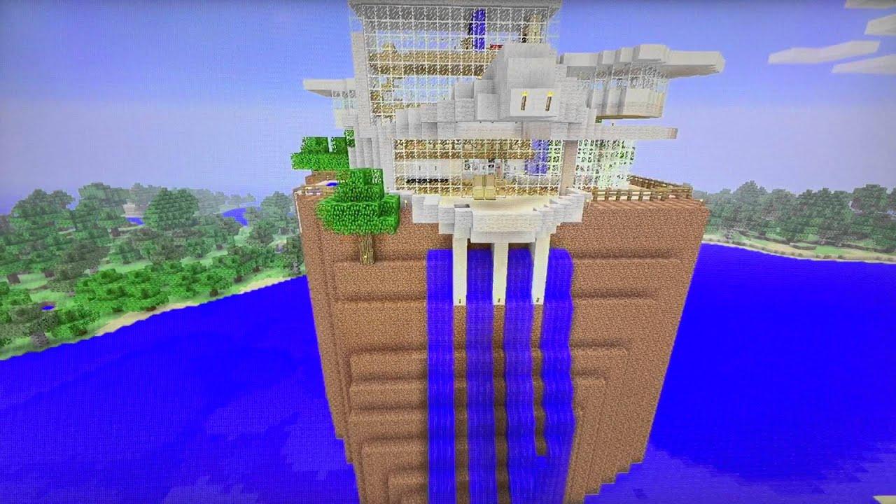 Neues Haus I Minecraft WiiU Edition I Part #2 - YouTube