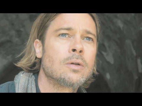 World War Z Trailer 2 - Brad Pitt, Matthew Fox