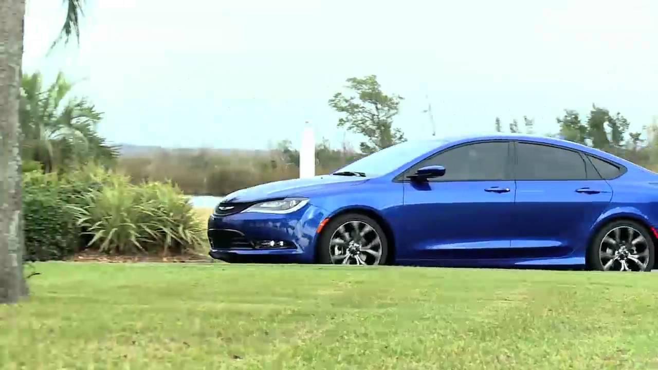 Chrysler 200: Tire Psi