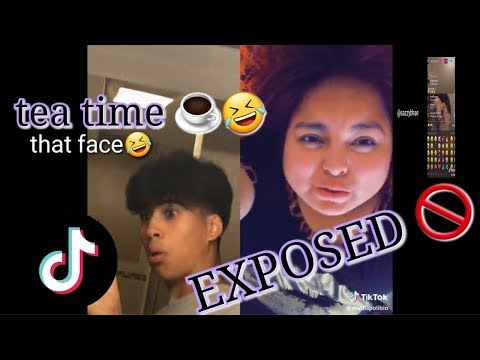 [DETAILED]Tiktok Drama Of Mattia And Shawty Asf ( Included Live Videos, Duets And Screenshots)