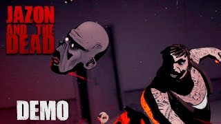 Jazon and the Dead Demo Неудавшееся свидание