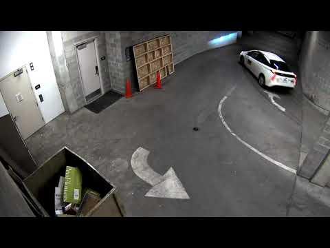 Securitas Ethical Transient Interdiction | Remote & Mobile Guarding | Office Building Parking Garage
