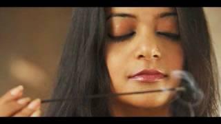 Book Video of Saffron Dreams