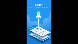 360 Security Antivirus Boost Mobile Application Review - How to Protect Mobile Phone from Virus