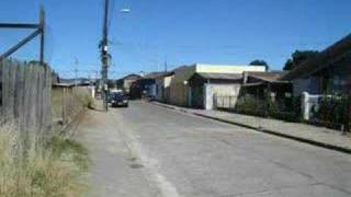 Nacimiento, Chile.