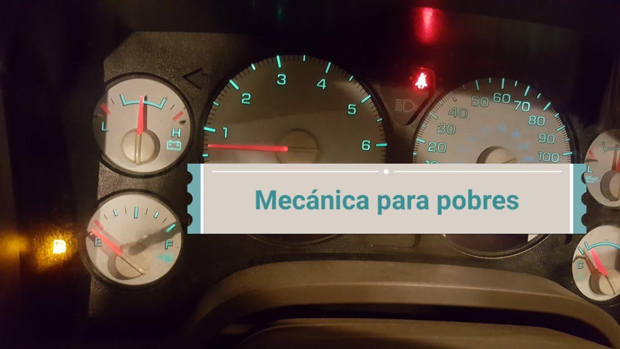 Dodge Ram Cambi 243 De Bomba Y Regulador 3 7l 4 7l 5 9l Youtube