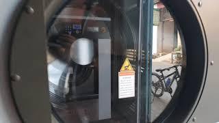 Bán thanh lý máy giặt công nghiệp 25kg dùng hơn năm đẹp như mới