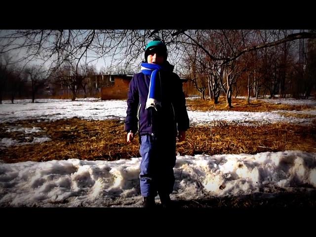 Изображение предпросмотра прочтения – СергейШилов читает произведение «Весна (Зима не даром злится…)» Ф.И.Тютчева