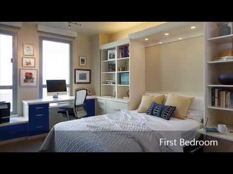 2BHK Home Interior Design - YouTube