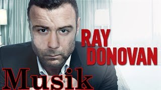 Ray Donovan Music Vol. 1 [Juwamja Music]