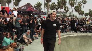 420 Games Venice Beach Contest 2018