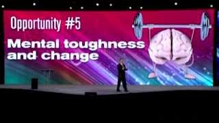 Mental Toughness - Change