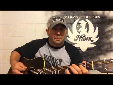 Another Place, Another Time -Jerry Lee Lewis / Hank Williams Jr. Cover by Faron Hamblin