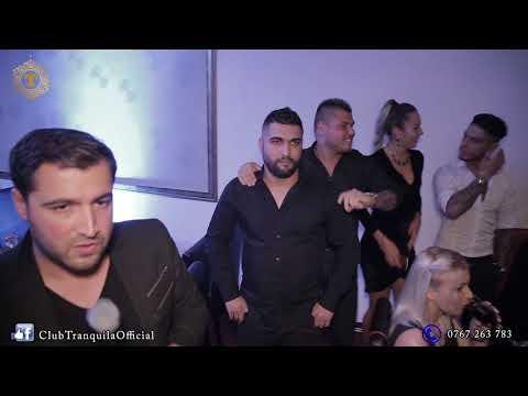 MARIUS BABANU si ADRIAN MINUNE - REGINA DIN MAROC LIVE 2017 @ La Club Tranquila