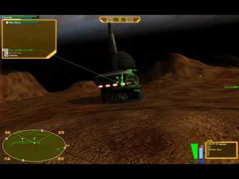 Battlezone 98 Redux - The People's Dragon - Hot Pursuit (Failure)  