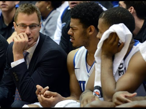 On The Scene With Duke Assistant Coach Jon Scheyer ...