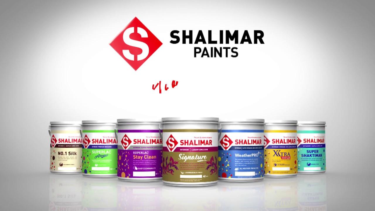 Shalimar Paints | Rang Desh Ka - YouTube