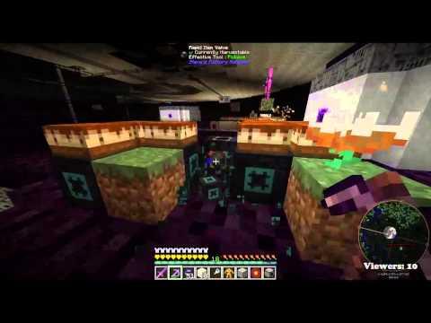 HermitCraft FTB Infinity Episode 78 - And Then?