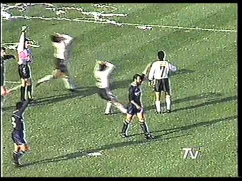 1993 Colo Colo 1 U.de Chile 1 Torneo Nacional