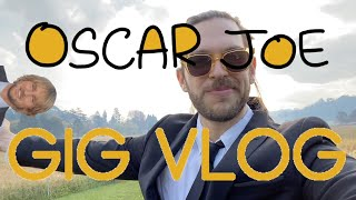 EXPANDING (Gig Vlog 3 - Dapto)