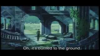 The Castle Of Cagliostro Trailer Japanese 1979