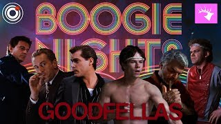 Boogie Nights & Goodfellas: When Karma Comes Around