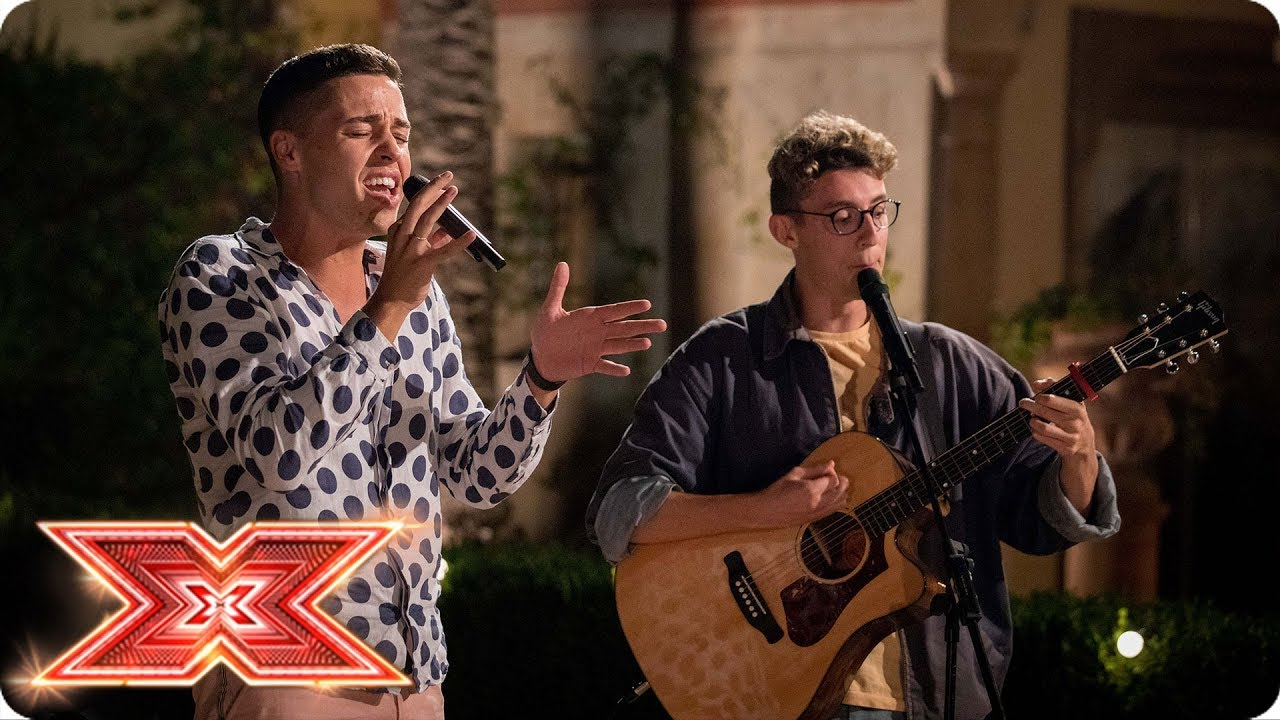 Can Jack Joel Get The Party Started For Simon Judges Houses X Factor 2017