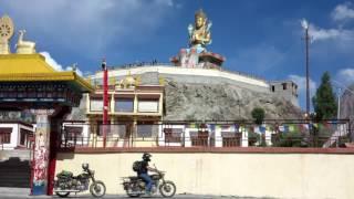 The Himalayan Bike Trip Part 2