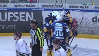 01-10-17 highlights Blue Fox - Odense Bulldogs
