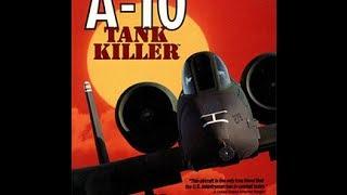 Silent Thunder:A 10 Tank Killer II  (Trailer)