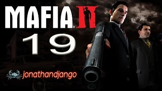 Mafia 2 Walkthrough Part 19 Gameplay Review Let's Play  (Xbox360/PS3/PC)