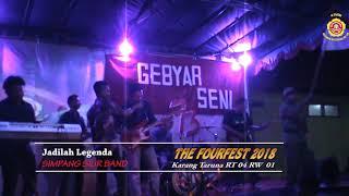 Jadilah legenda & sunset ditanah anarki superman is dead cover by simpang siur band