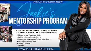 Kingdom Mentorship Program