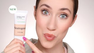 Have you seen tнis NEW drugstore CC cream?!