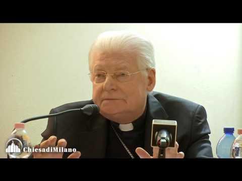 """Il card. Scola alla presentazione di """"Milano e l'Islam"""": l'intervento dell'Arcivescovo di Milano"""