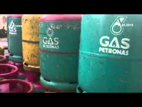 Malaysia Liquefied Petroleum Gas LPG Price Remains At RM26.60