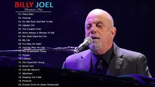 Billy Joel Greatest Hits Full Album 2020 - The Very Best of Billy Joel
