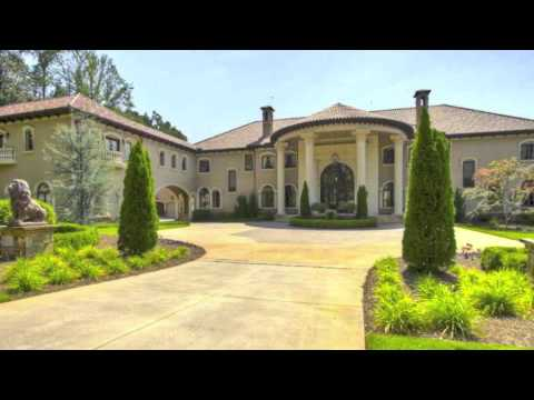 Atlanta Luxury Homes for Sale - YouTube