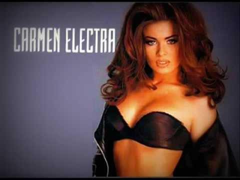 Carmen Electra/Prince Paisley Park