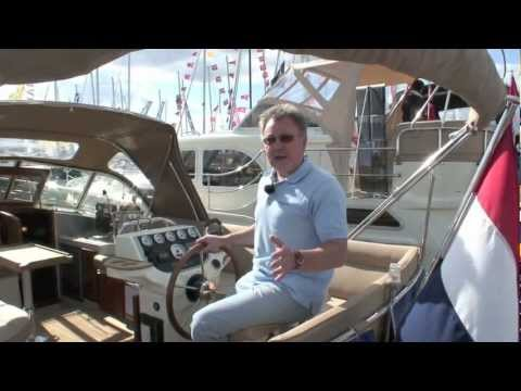 Interboat Intercruiser 29 from Motor Boat & Yachting