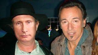 Bruce Springsteen - Maria
