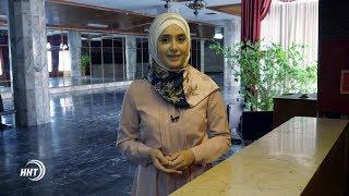 Хиджаб и скромность - ассоциативные понятия