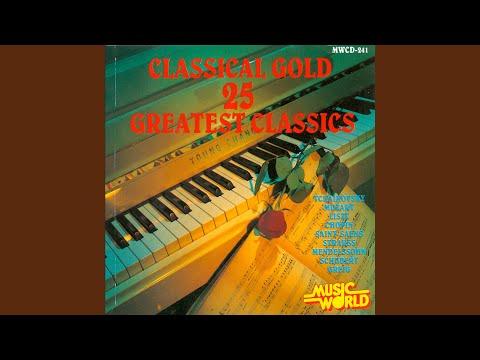 Piano Concerto No. 1, 1st Movement