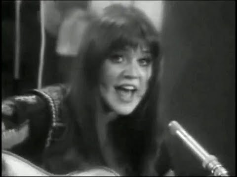 Copy of Rare Performance: Melanie Sings 'Lay Down (Candles In The Rain)' on Netherland's TV, 1970