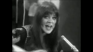 LAY DOWN Melanie & The Edwin Hawkins Singers LIVE '70 (Candles In The Rain)