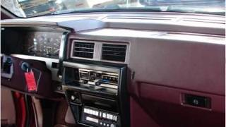 1987 Nissan Pathfinder Used Cars LONGMONT CO