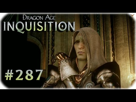 Abelas der Behüter - #287 Dragon Age Inquisition
